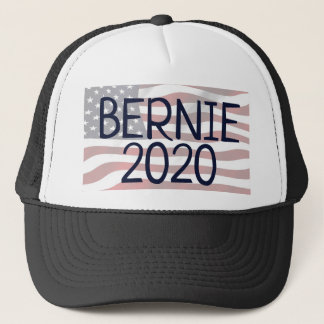 Bernie Sanders for President 2020 Button HAT