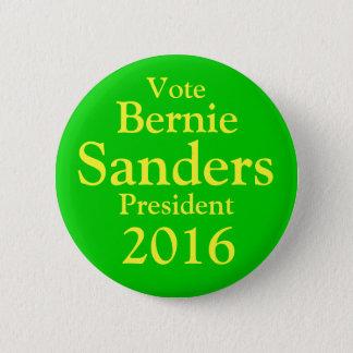 Bernie Sanders for President 2 Inch Round Button