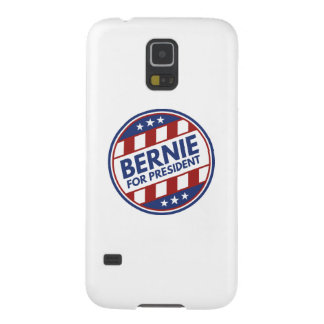 Bernie Sanders For President Galaxy S5 Cases