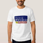 Bernie Sanders for President V1 Tee Shirt