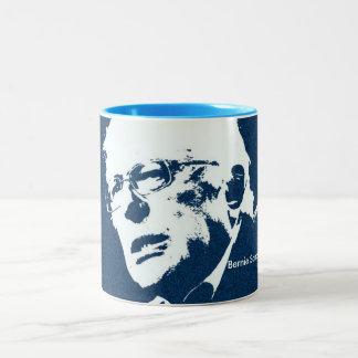 """Bernie Sanders  """"HINDSIGHT IS 20/20 Coffee Mug"""