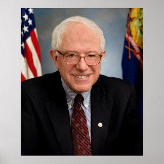 Bernie Sanders Poster Paper