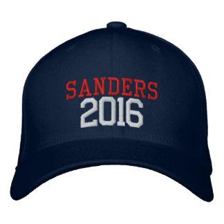 Bernie Sanders President 2016 Embroidered Hat