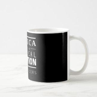 Bernie Sanders Revolution Coffee Mug