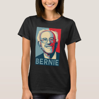 Bernie Sanders Shirt | Hope Portrait Women's