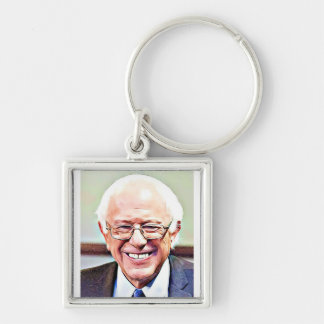 Bernie Sanders Support Key Chain 2020 ELECTION