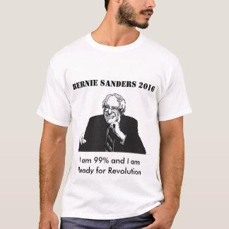 Bernie Sanders Supports American Lost Dreams T-Shirt