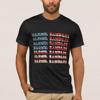 Bernie Sanders USA 2016 T-Shirt V.03
