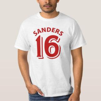 Bernie Sanders Value T-Shirt