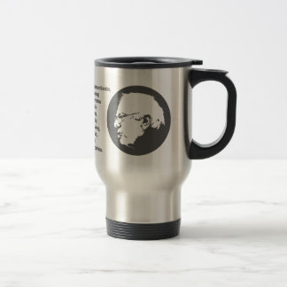 bernie Stark Travel Mug