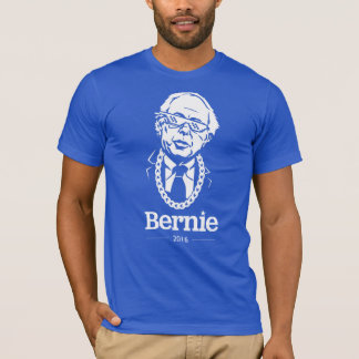 Bernie Thug Life T T-Shirt