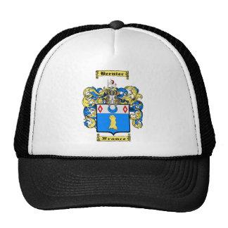 Bernier Trucker Hat