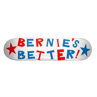Bernies Better 7&7/8Board Skate Board