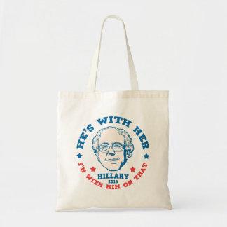 Bernie's With Her