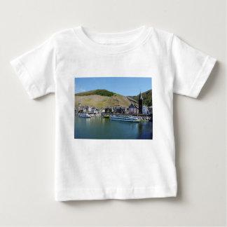 Bernkastel Kues at Moselle Baby T-Shirt