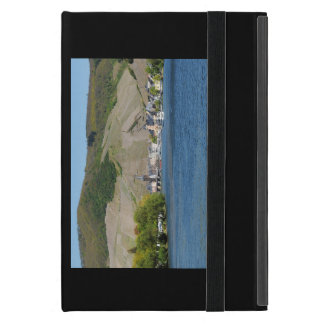 Bernkastel Kues at Moselle Cover For iPad Mini