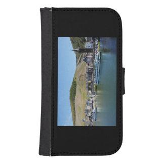 Bernkastel Kues at Moselle Samsung S4 Wallet Case