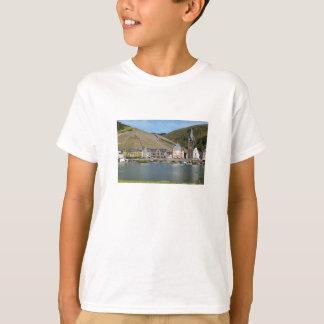 Bernkastel Kues at Moselle T-Shirt