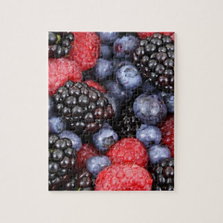 berries background jigsaw puzzle