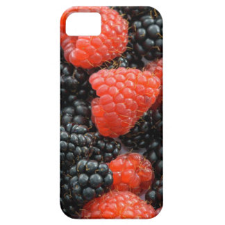 Berries Close Up Case For The iPhone 5