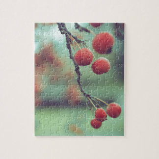 Berries Jigsaw Puzzle