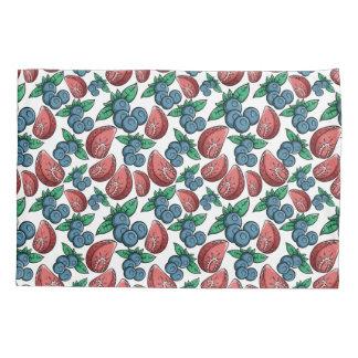 Berries Pattern pillowcases
