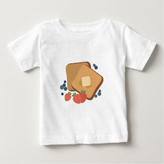 Berries & Toast Baby T-Shirt