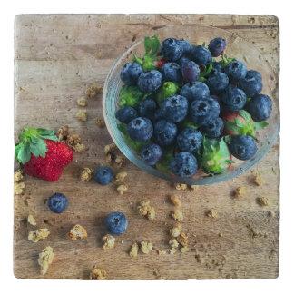 Berries Trivet