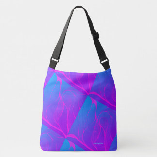 Berry Blast Splash Tote