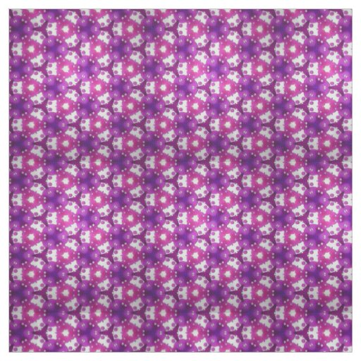 Berry Bliss Fabric