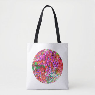 Berry Bliss Tote Bag