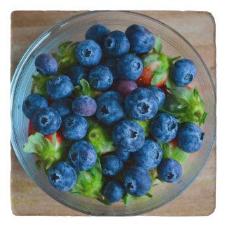 Berry Bowl Trivet