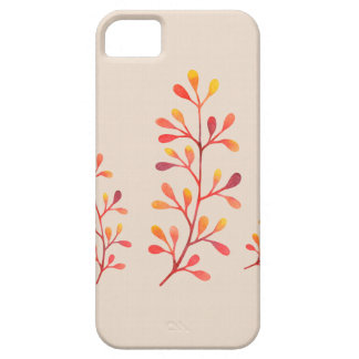 Berry Branches iPhone 5 Covers