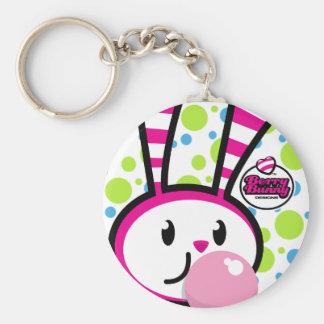 BERRY BUNNY - Bubble Bunny Keychain