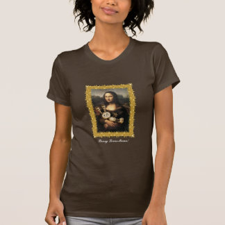 Berry Bunny - Famous Moments In History T-Shirt
