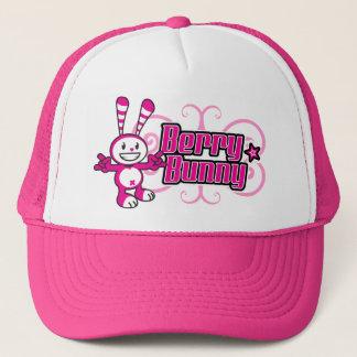 BERRY BUNNY - Rock On! Trucker Trucker Hat
