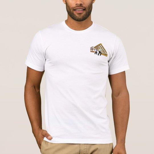 Berry construction T-Shirt