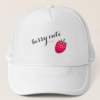 Berry Cute Trucker Hat