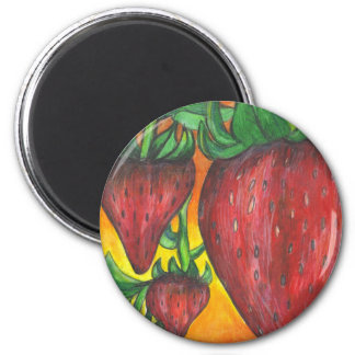 Berry delicious magnet