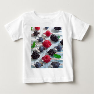 berry fruit baby T-Shirt