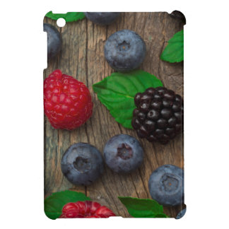 berry fruit background cover for the iPad mini