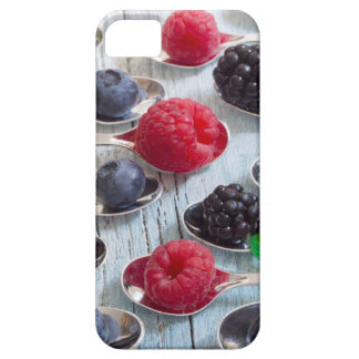 berry fruit iPhone 5 case