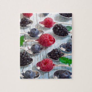 berry fruit jigsaw puzzle