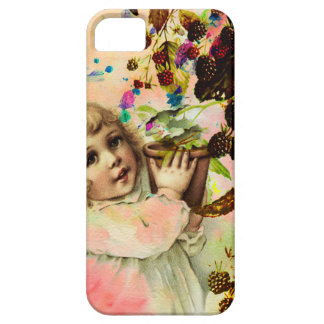 BERRY GOOD! CASE FOR THE iPhone 5