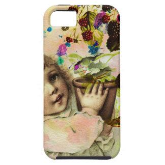BERRY GOOD! iPhone 5 CASE