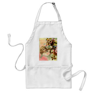 BERRY GOOD! STANDARD APRON