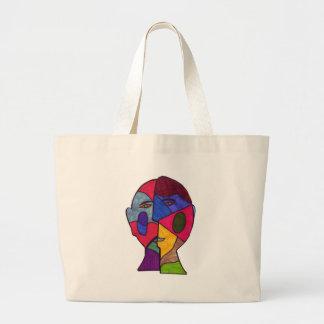 Berry Leon-Bridget M Large Tote Bag