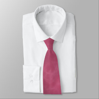 Berry Mist Tie