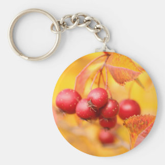 Berry Nice keychain