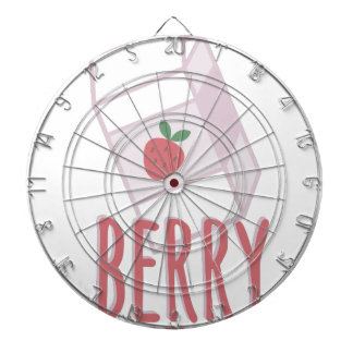 Berry Nutritious Dartboard